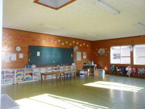 すみれ(年中)教室