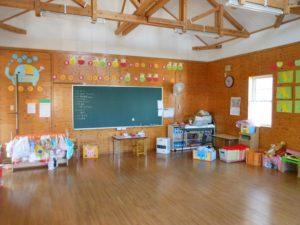 たんぽぽ(満3歳)教室