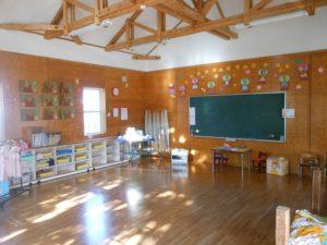ちゅうりっぷ(年少)教室