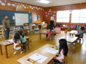 数遊び教室