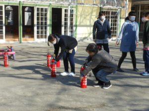 H30.消火訓練